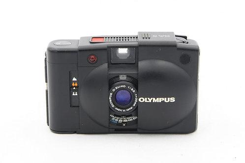 Olympus XA-2 Film Rangefinder (Used)