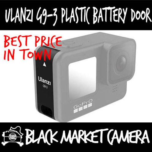 Ulanzi G9-3 Plastic Battery Door for GoPro 9