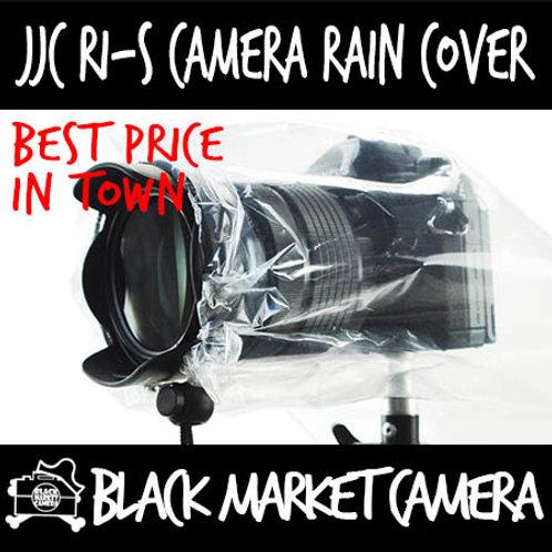 JJC RI-S Rain Cover For Small DSLR/Mirrorless