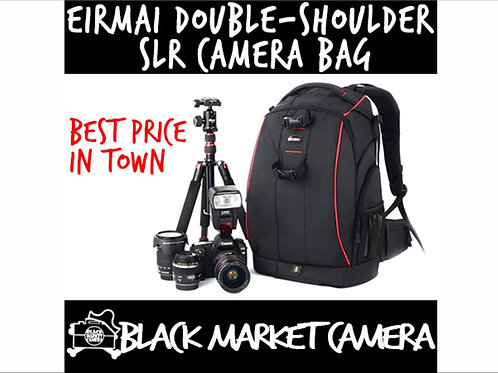 Eirmai EMB-D2330 SLR Camera Multifunctional Traveling Photography Bag
