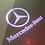 Thumbnail: Mercedes Benz Projector Door LED Puddle Light