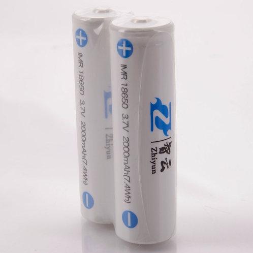 Zhiyun 18650 Lithium Battery (1 Pair)