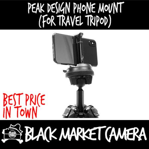 Peak Design Phone Mount (for Travel Tripod)