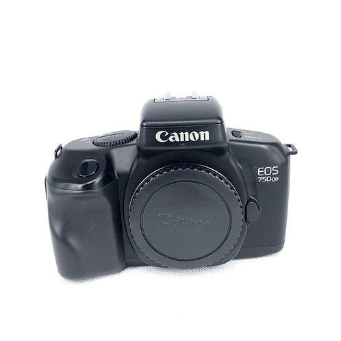 Canon EOS 750QD Film SLR