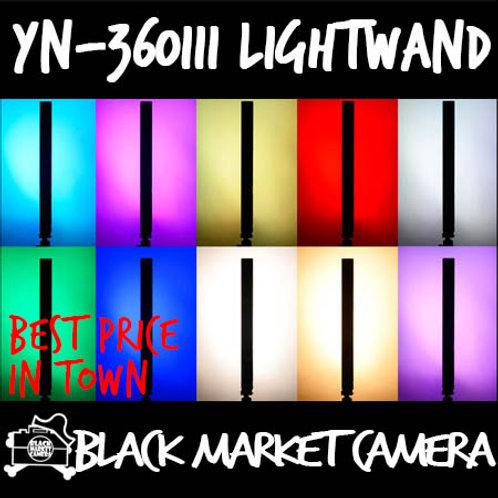 Yongnuo YN360 III RGB Lightwand