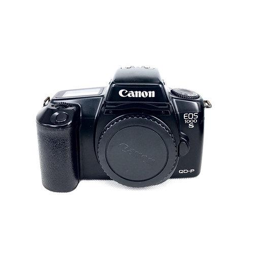 Canon EOS 1000S QD-P Film SLR