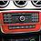 Thumbnail: Mercedes Benz CD Control Panel Trim  GLA/CLA(7Button)
