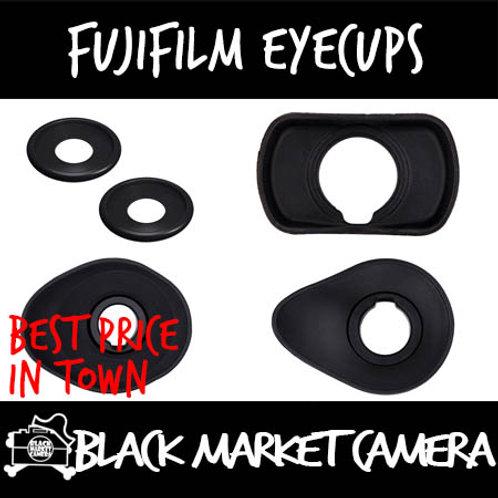 EyeCup Replaces Fujifilm EC-XT L ,EC-GFX, EC-XT M, EC-XT S, EC-XH W and X-Pro2