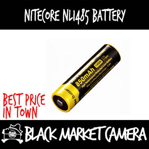 Nitecore NL1485 850mAH Li-ion Battery