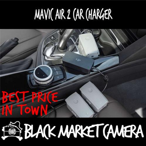 DJI Mavic Air 2 Car Charger