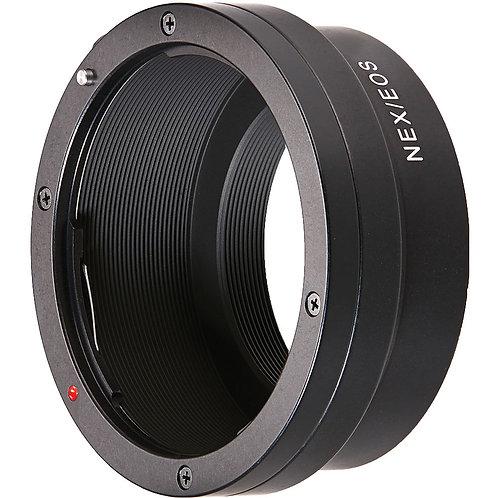 EOS - NEX Mount Adapter