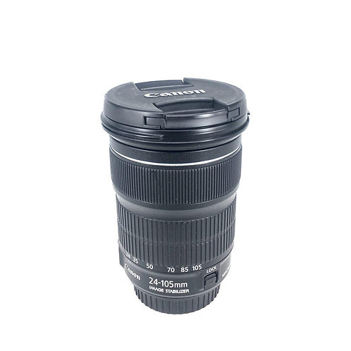 *SOLD* Canon EF 24-105mm f3.5-5.6 IS STM