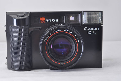 *SOLD* Canon ML AF Film Compact (used)