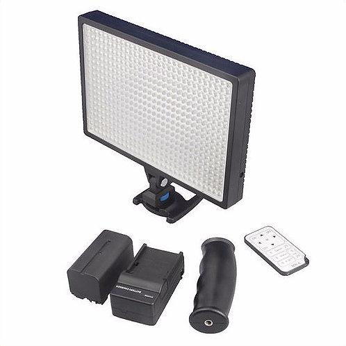 LED-540A Video Light (30x18 LED / Bi-color)