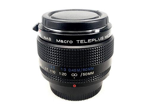 Kenko Macro Teleplus MC7 Nikon Mt
