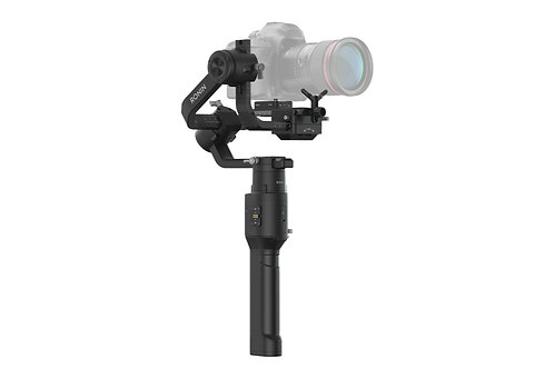 DJI Ronin-S Gimbal Stabilizer (Essentials Package)