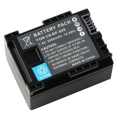 OEM BP-809/809 Battery for Canon