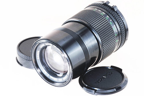 Canon New FD 135mm F3.5 (used)