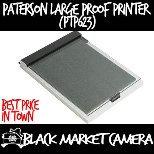 Paterson Large Proof Printer(PTP623)