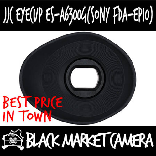 JJC ES-A6300G Eye Cup for Sony FDA-EP10