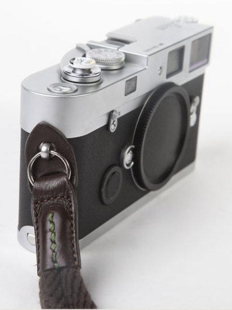 CAM-IN Camera Neck Strap 75cm Round Type