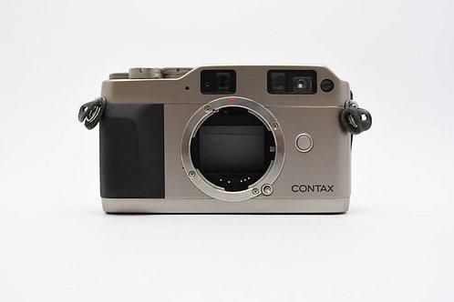 *SOLD* Contax G1 Film AF Rangefinder (used)