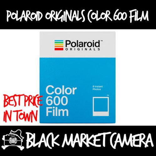 Polaroid Originals Color 600 Instant Film