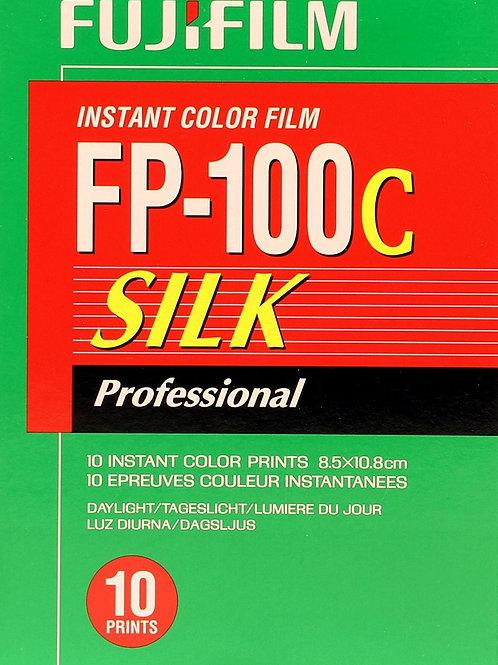 Fujifilm FP-100C Silk