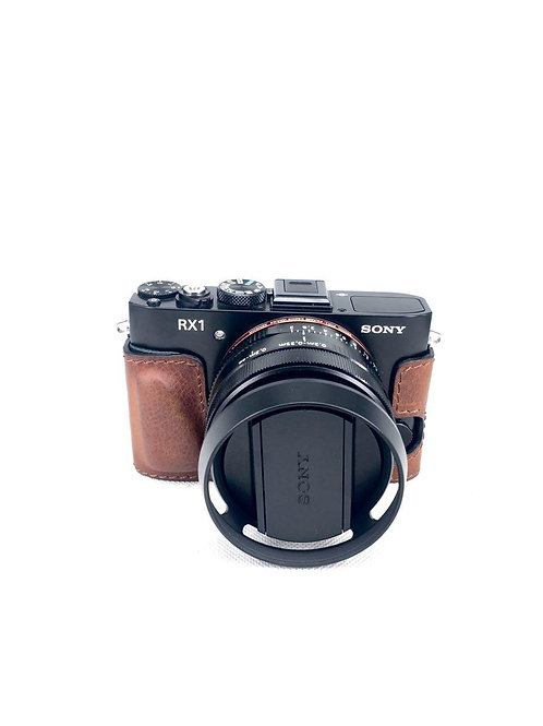 Sony RX1 (24.3MP) Fullframe Digital Compact