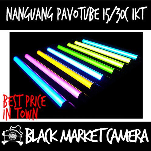 Nanlite PavoTube 15/30C 1KT RGBWW LED Tube Built in Internal Battery