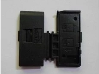 Canon EOS 600D Battery Door Cover