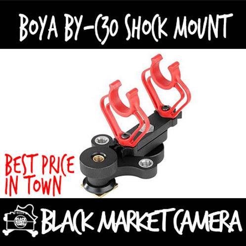 Boya BY-C30 Suspension ShockMount