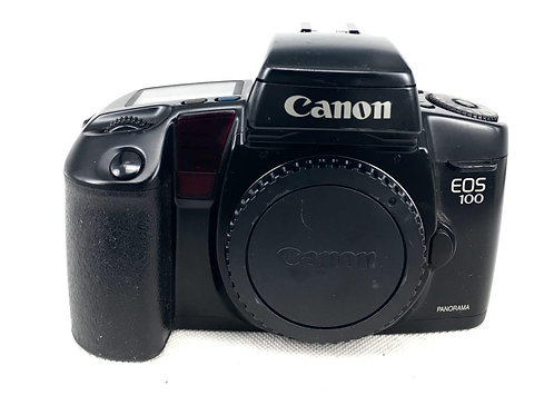 Canon EOS 100 Panorama Film SLR