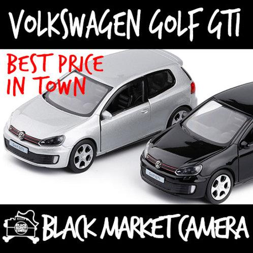 MHD 1:36 Volkswagen Golf GTI Diecast Car Model