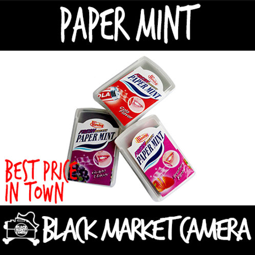 Papermint Candy (5 for $2.50)