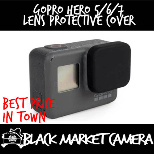 GoPro Hero 5/6/7 Lens Protective Cover