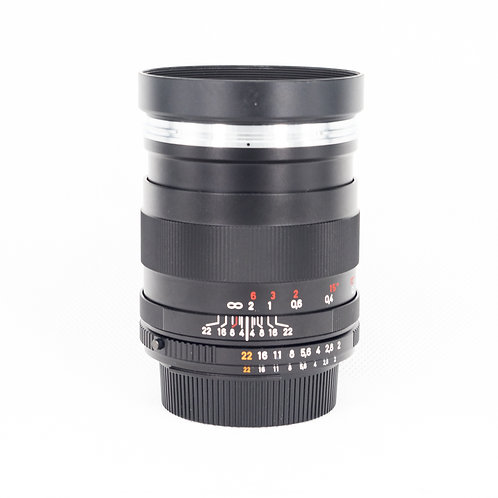 *SOLD* Carl Zeiss Distagon T* 28mm F2 ZF.2 Nikon Mount (used)