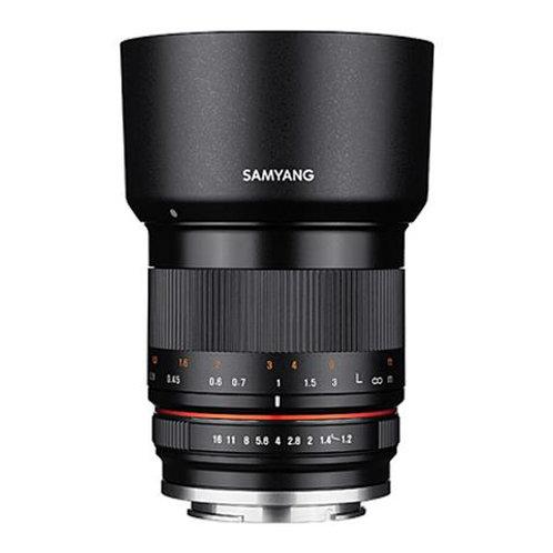 Samyang 35mm f/1.2 AS UMC CS (E mount)