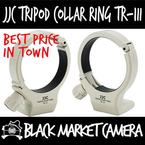JJC Tripod Collar Ring TR-1II (Canon 70-200mm F4)