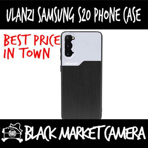 Ulanzi Samsung S20 Phone Case