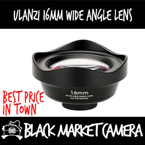 Ulanzi 16mm Wide Angle Phone Lens
