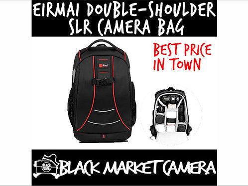 EIRMAI D2350 / D2380 Anti-theft Professional SLR Double-shoulder Camera Backpack