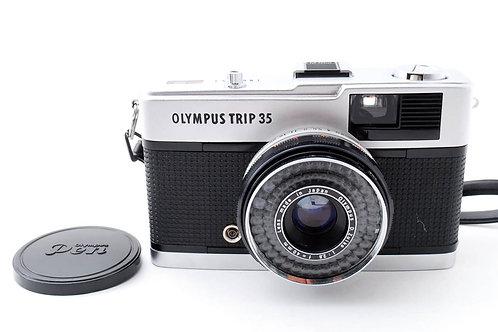 *SOLD* Olympus Trip 35 Compact Rangefinder (used)