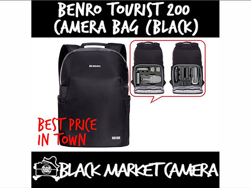 Benro Tourist 200 Camera Bag Waterproof DSLR Hand Bag