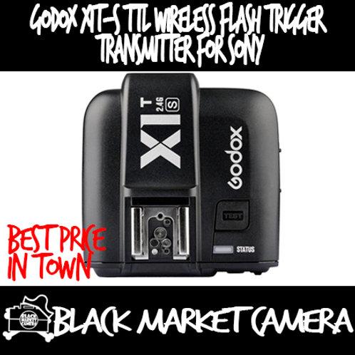 Godox X1T-S TTL Wireless Flash Trigger Transmitter