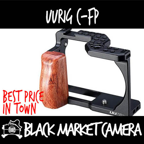 UURig C-FP Cage for Sigma FP