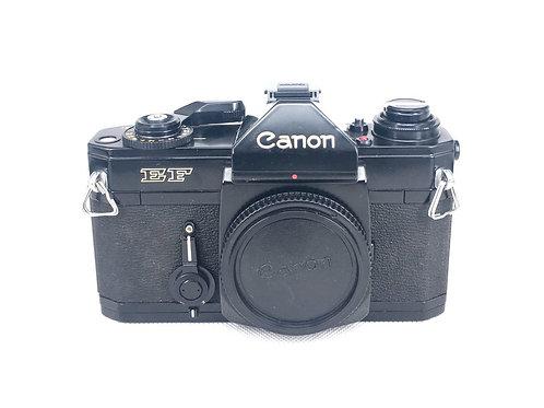 Canon EF Film SLR