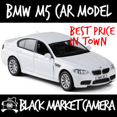JackieKim 1:36 BMW M5 Diecast Car Model