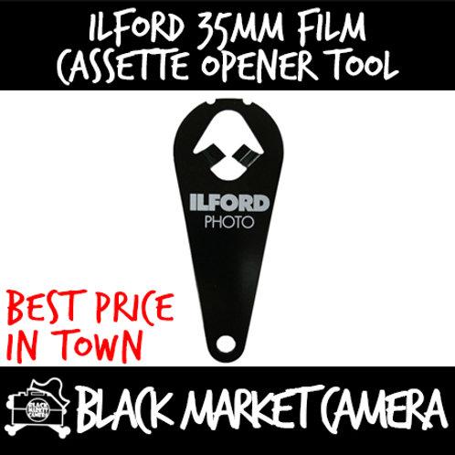Ilford 35mm Film Cassette Opener Tool