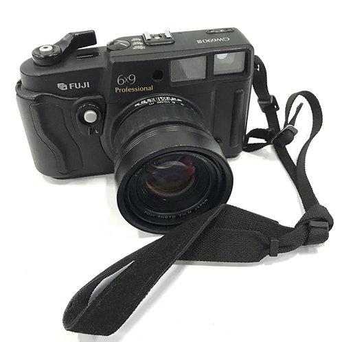 Fujifilm GW690 III Professional 6x9 Compact Rangefinder Medium Format 120 (used)